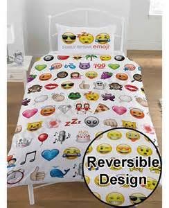 Single Bedding Sets Canada Emoji Multi Single Duvet Set Bedding Bedroom