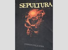 Sepultura - Beneath The Remains Tour 1989 | TShirtSlayer ... B 52 Band Members