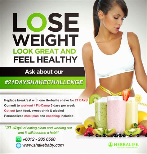 Herbalife 21 Day Detox Reviews by Herbalife Diet Plan Malaysia All Articles About