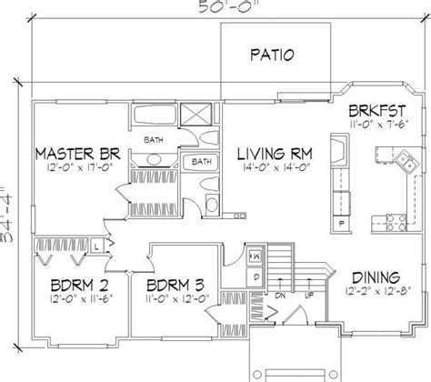 5 Bedroom 3 Bath Floor Plans by New 3 Bedroom 2 5 Bath House Plans New Home Plans Design