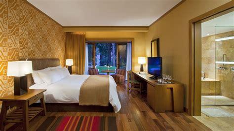 deluxe room tambo inka sacred valley designer travel