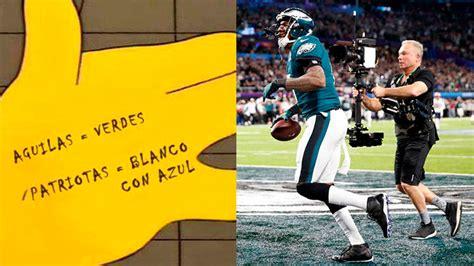 Super Bowl 2018 Memes - super bowl 2018 hilarantes memes deja encuentro entre patriots vs eagles fotos larepublica pe
