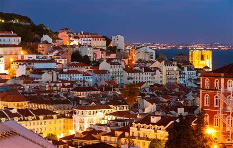 best destinations portugal lisbon named one of best european destinations portugal