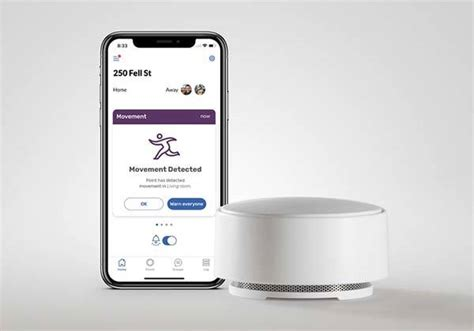point smart home alarm gadgetsin
