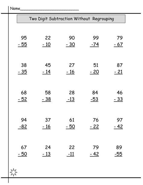 free printable maths worksheet year 3 year 3 maths worksheets free and printable learning