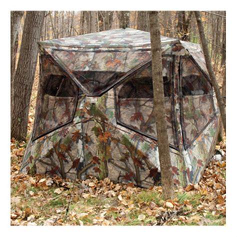 Barronett Bell Bottom Blind Barronett Blinds Bell Bottom Bloodtrail Camo Hub Ground