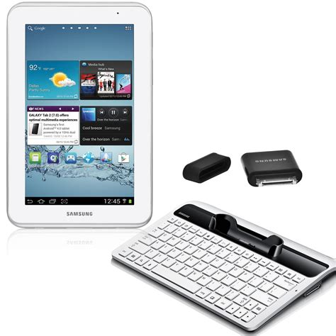 Samsung Galaxy Tab 2 Keyboard samsung galaxy tab 2 7 0 student bundle now available for