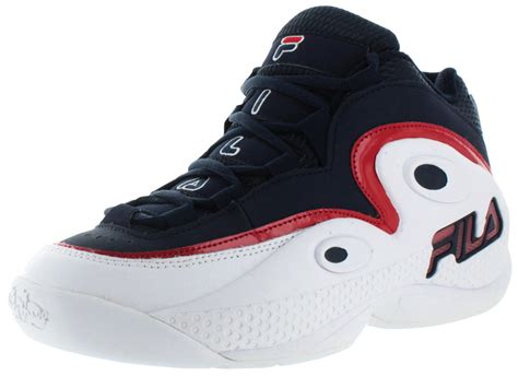 mens fila sneakers fila grant hill 97 s retro basketball sneakers shoes