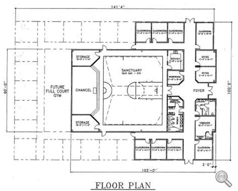 church floor plan small church building plans joy studio design gallery church sanctuary church floor plan designs joy studio design gallery