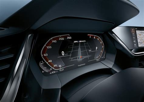 bmw  mi officially revealed  hot