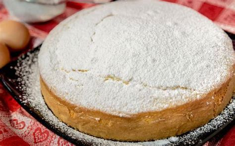 corriere cucina ricette torta paradiso cucina corriere it