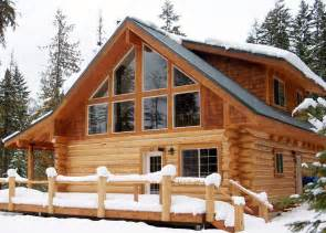 building a log cabin home finding the perfect log cabin kit constructionpi com