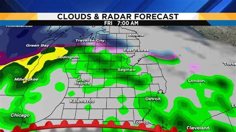Cadillac Weather Radar by Weather Cadillac Mi 30429 Cadillac Cars