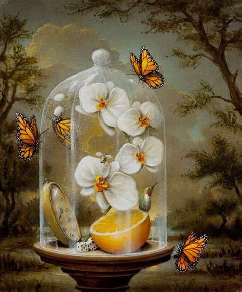 imagenes de kevin flores cuadros modernos pinturas y dibujos flores bodegones y