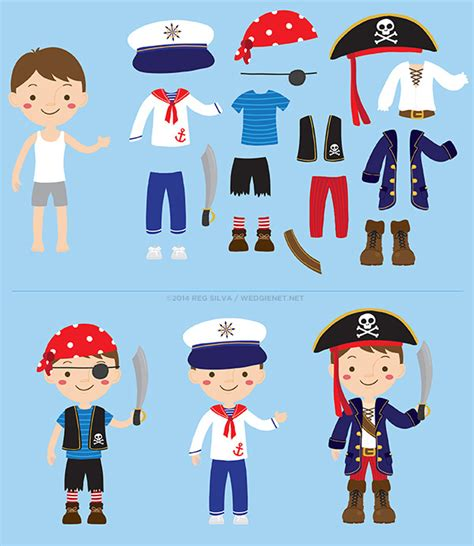how to dress up a boy like a girl with pictures wikihow pirate boy dress up game on behance