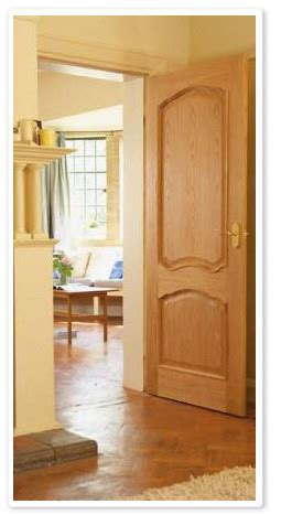 Howdens Interior Doors Howdens Door Solid Oak Ledged And Braced Doors Doing All The Doors Like This