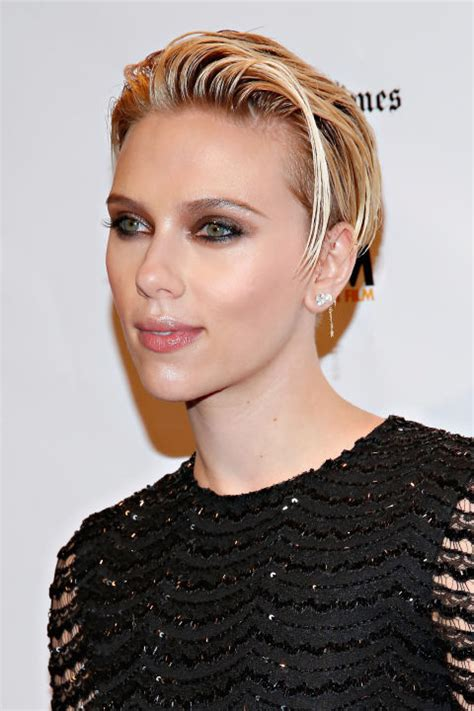 most memorable hair moments of 2014 scarlett johansson 7 najmodniejszych trend 243 w we fryzurach na 2015 rok