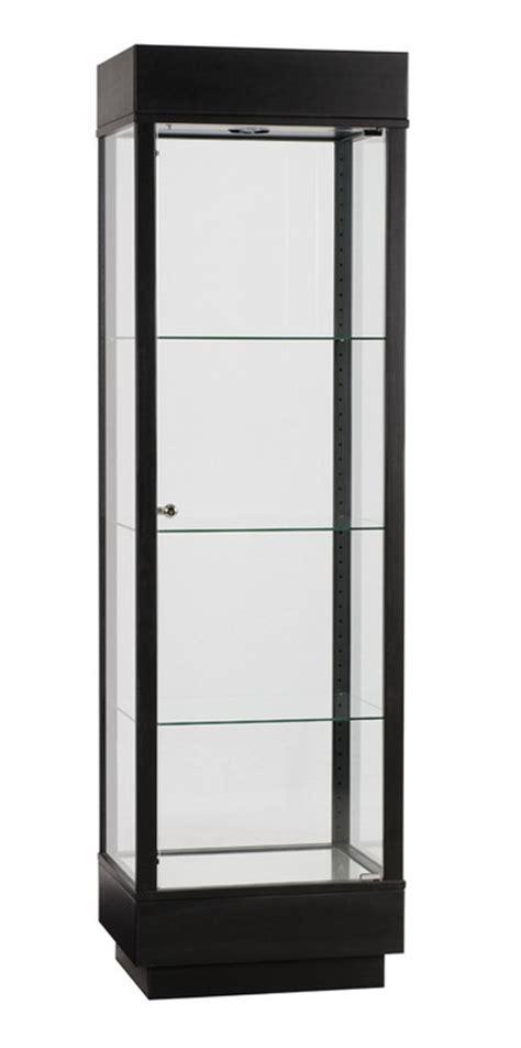 Very Glass Display Cabinet Black Glass Cabinet Bukit
