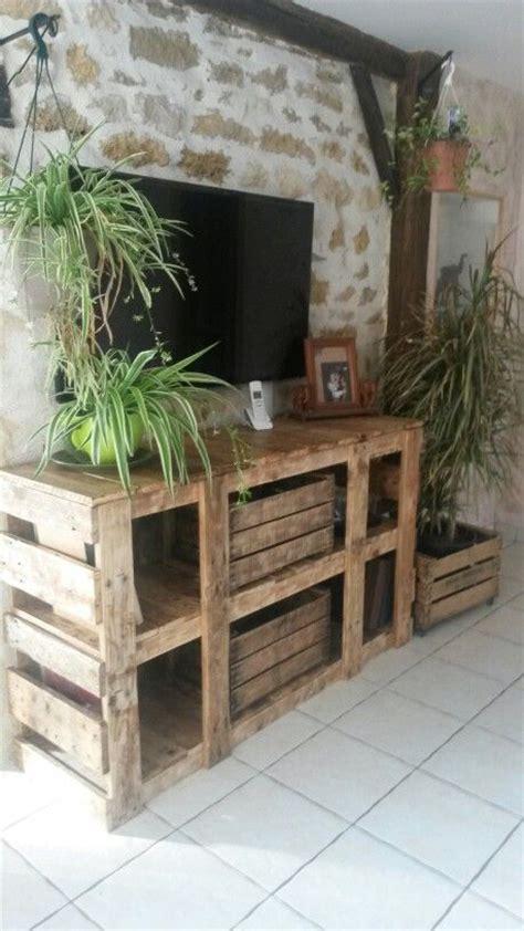 des meubles originaux en bois de palette 20 id 233 es