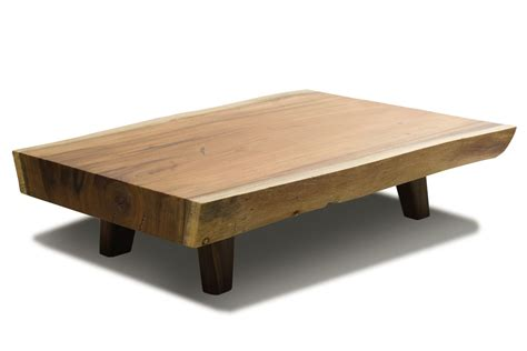 Contemporary Wood Coffee Table Coffee Tables Ideas Creative Decorations Contemporary