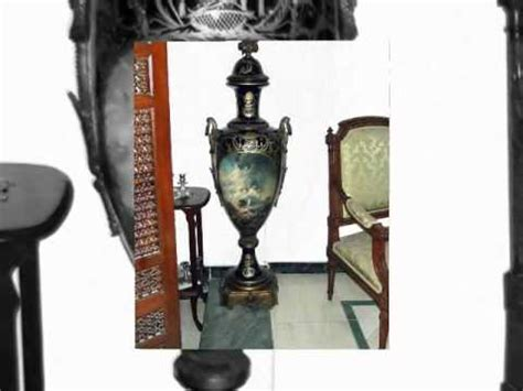 azhary antiques furniture store in alexandria