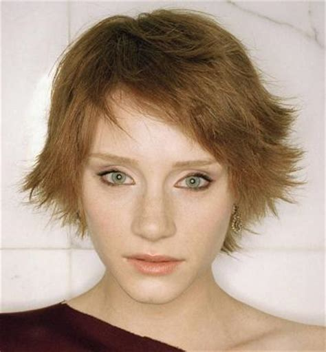 short haircuts dallas bryce dallas howard short layered hairstyle