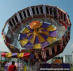 Dixieland carnival co llc our midway rides and attractions