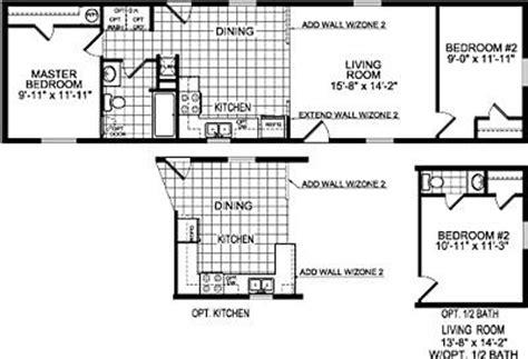 trailer floor plans single wides best 10 single wide remodel ideas on single