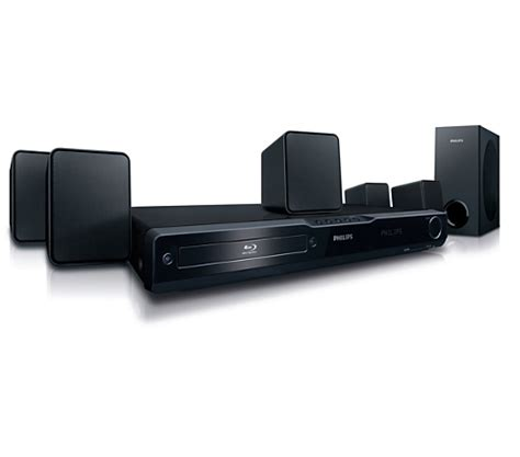 home theater system hts3106 f7 philips