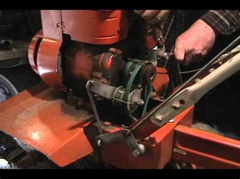 springfield rototiller fix  start doovi