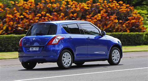 suzuki swift recalled  australia  cars affected