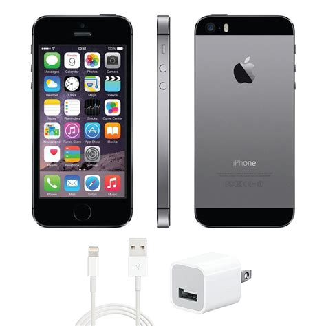 iphone refurbished apple iph5sgr16v refurbished 16gb iphone r 5s for verizon