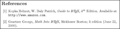 latex tutorial guide math latex guide
