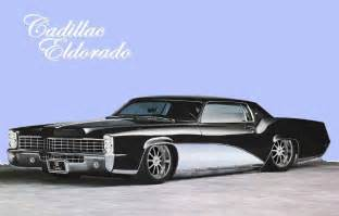 Custom Cadillac Eldorado Document Moved