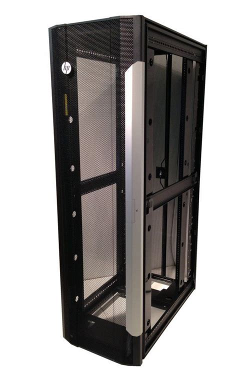 Hp Rack Servers by Hp 642 42u 600mm X 1075mm Enterprise Server Rack Cabinet