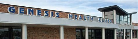 genesis health club west 13th staff hutchinson