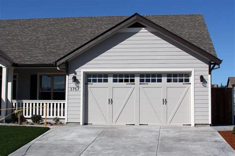 Clopay Coachman Series Modern Garage And Shed Other Coachman Garage Doors