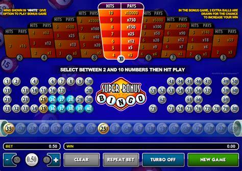 Free Online Bingo No Deposit Required Win Real Money - free online slots bonus no deposit primeslots