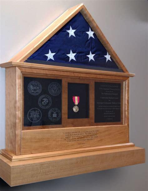 custom made dog house custom dog house flag case for veterans hospital