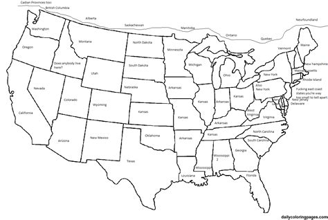 map of 50 united states best photos of 50 states map blank fill usa blank map