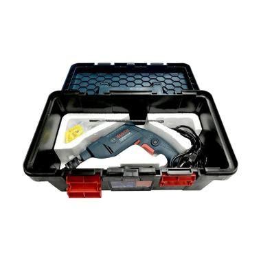 Jual Saklar Bor Bosch jual bosch gsb 550 set bor listrik harga