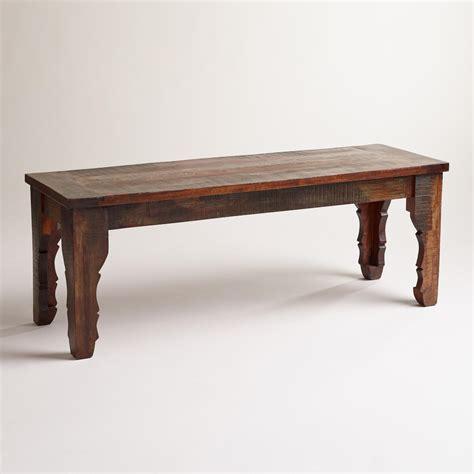 world market bench anya bench world market