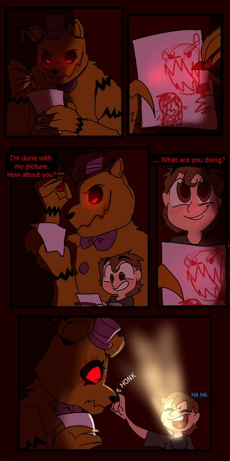 how to a fearful how to fear monsters page 5 by grawolfquinn on deviantart