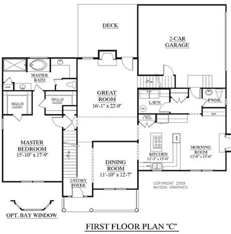 2 story house plans master bedroom downstairs southern heritage home designs house plan 2727 c the