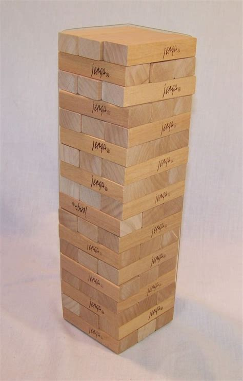 Or Jenga For Adults 17 Best Images About Jenga For Adults On Vintage For And