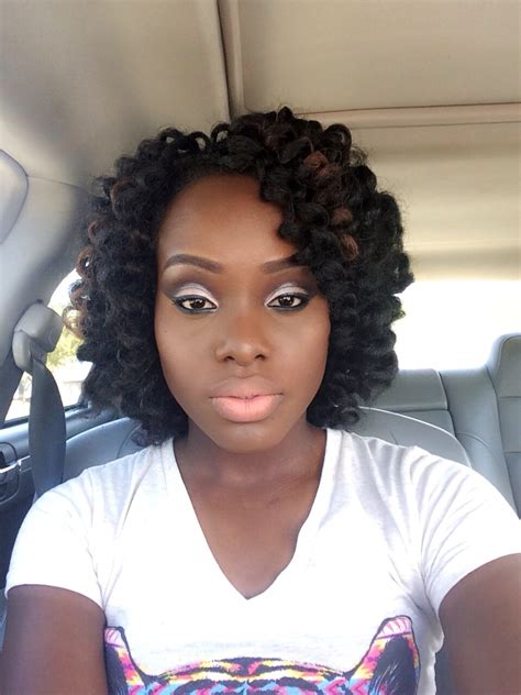 marley crochet hairstyle for crochet braids with xpression hair hairstyle gallery