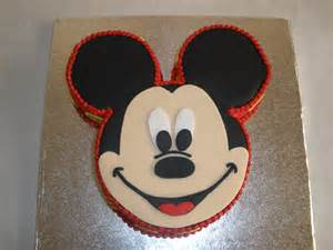 Mickey Mouse Template For Cake by Total Take Back The Mickey Cake No Take Backs