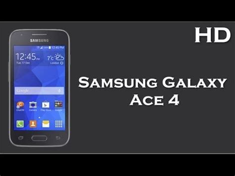 Baterai For Samsung Galaxy Ace 4 Original 1500mah samsung galaxy ace 4 announced with android 4 4 512mb ram 1500mah battery microsd upto 64gb