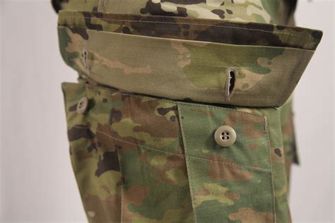 operational camouflage pattern unit patches acu uniform camouflage rollout