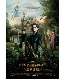 miss peregrine home for peculiar children miss peregrine s home for peculiar children trailer 2